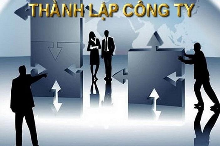 Thành lập công ty giá rẻ tại TPHCM