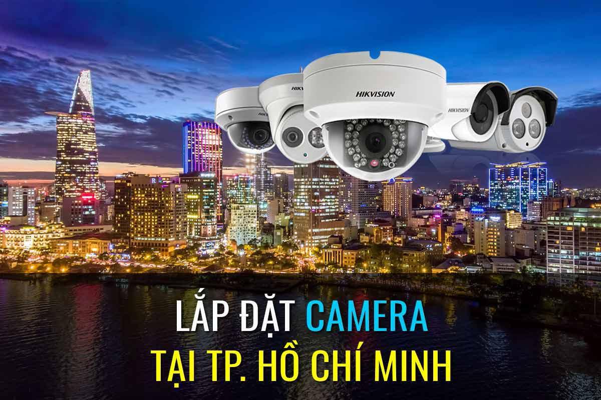 Công ty camera quan sát Camera Fuda chuyên nghiệp
