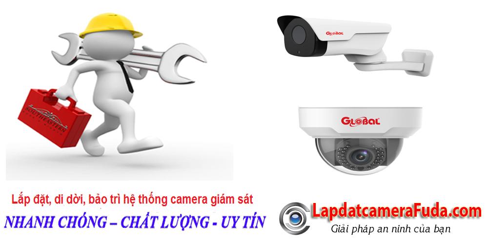 Lắp đặt camera quận 11 | Dịch vụ lắp đặt chuyên nghiệp, bảo hành nhanh