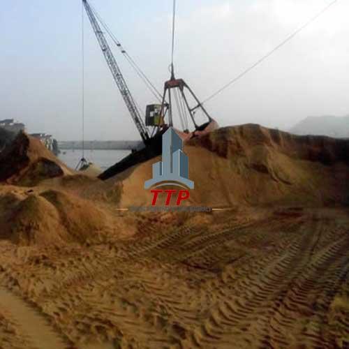 Bảng báo giá cát bê tông sàn mới nhất tại Tphcm năm 2020