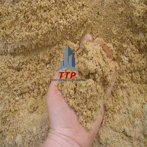 Bảng báo giá cát bê tông giá rẻ mới nhất tại Tphcm mới nhất năm 2020