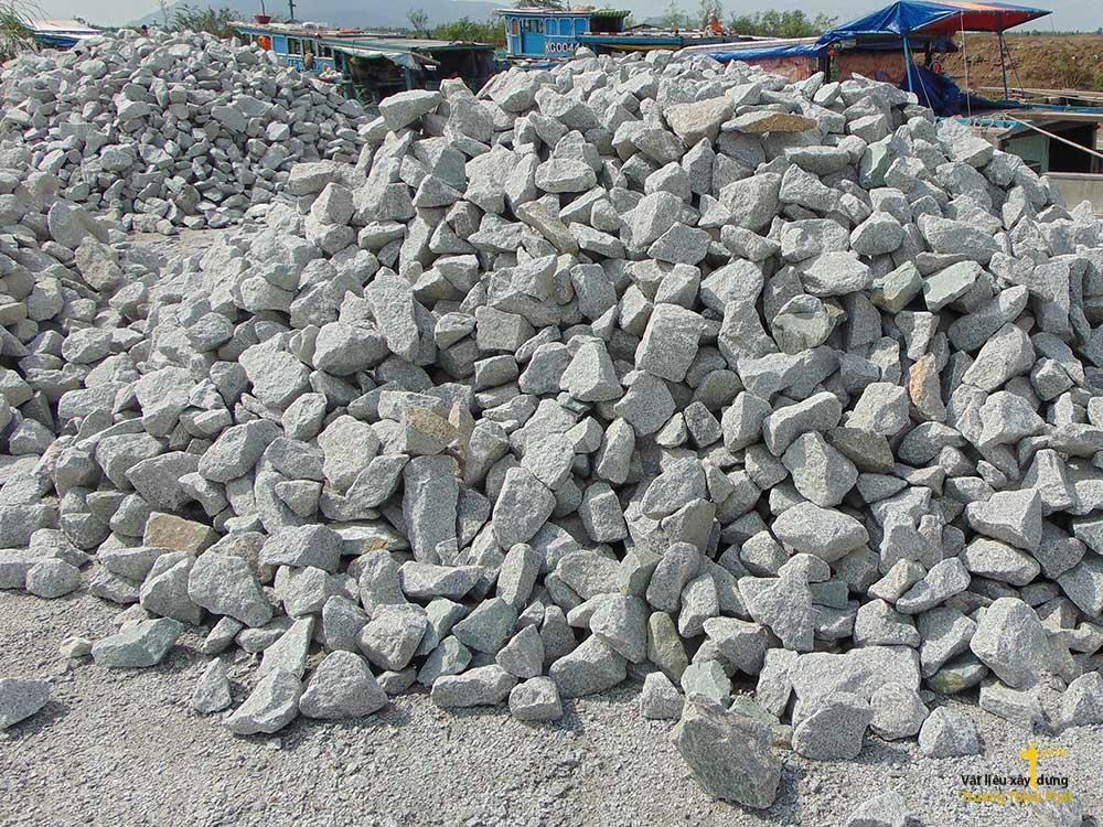 Bảng báo giá đá xây dựng mới nhất tại Tphcm 02 năm 2020