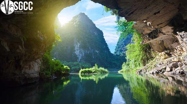 Kinh nghiệm du lịch Tràng An – Bái Đính Ninh Bình trong ngày