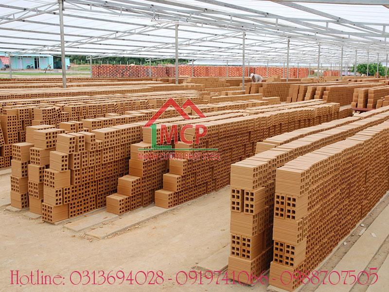 Bảng giá gạch Đồng Tâm mới nhất tại quận 01 Tphcm năm 2020