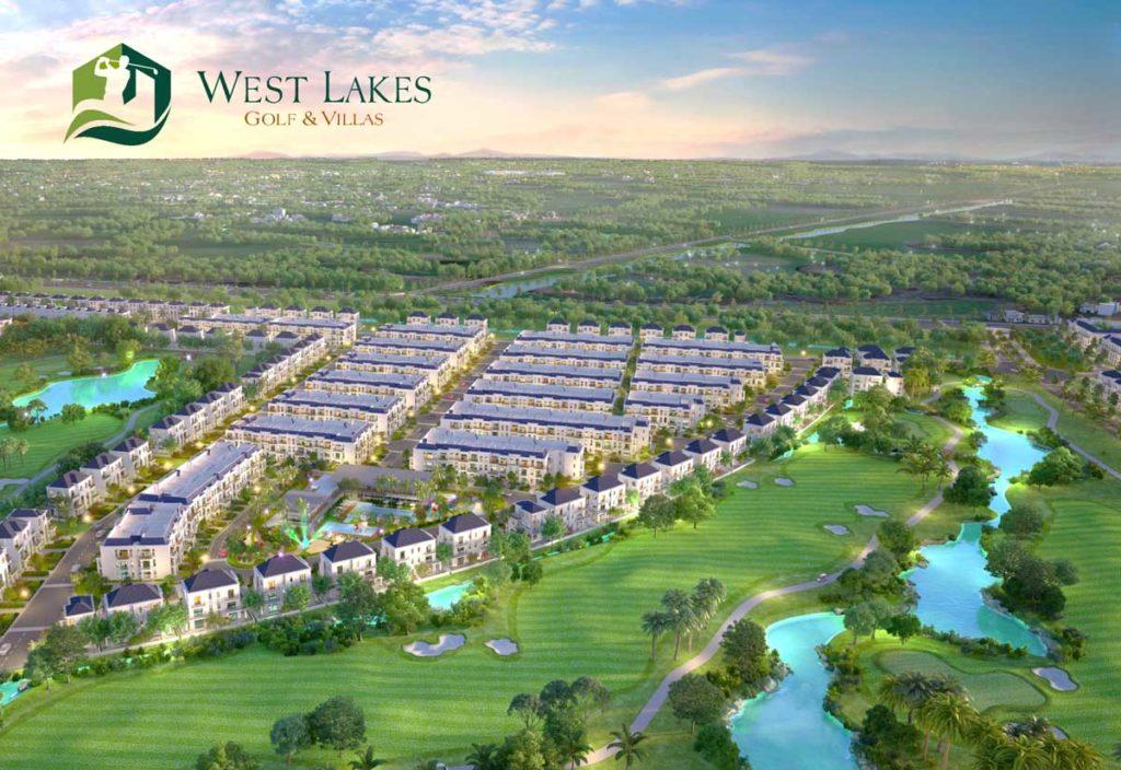 Top 3 biệt thự nghỉ dưỡng nổi bật phía Nam năm 2020