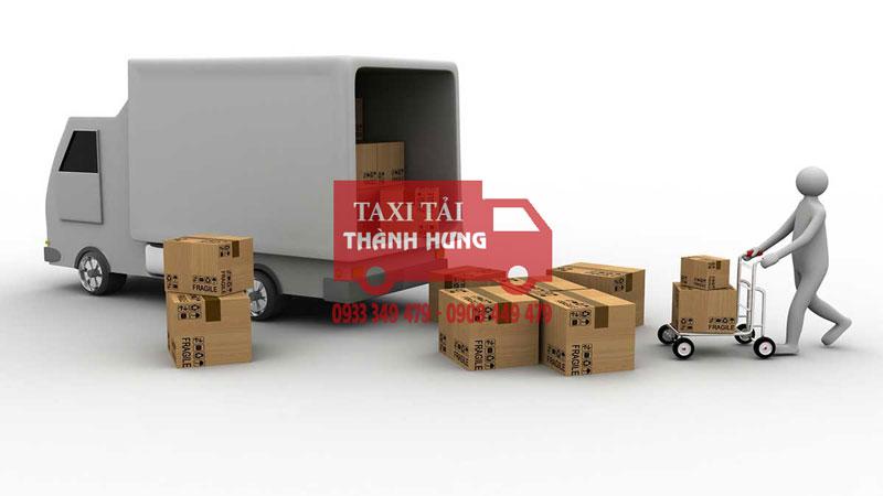 Dịch vụ chuyển nhà quận 4của chuyển nhà Thành Hưng cam kết tất cả các sản phẩm của khách hàng đều được vận chuyển đến đúng địa chỉ mới theo đúng yêu cầu.