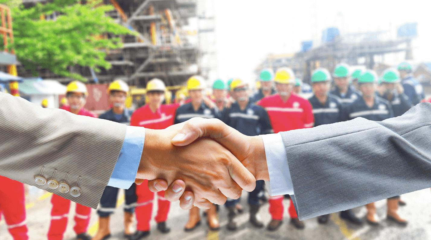 Top 10 địa chỉ cung ứng lao động nhanh chóng, giá rẻ tại Tphcm