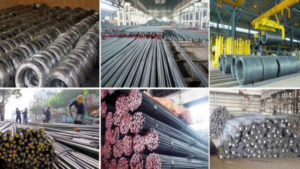 Top 10 địa chỉ phân phối sắt thép xây dựng nhanh chóng, giá rẻ tại Tphcm