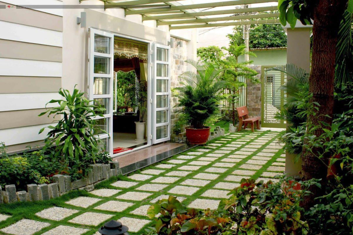 Top 10 địa chỉ thiết kế tiểu cảnh sân vườn nhanh chóng, giá rẻ tại Tphcm