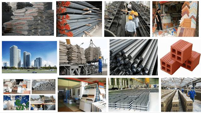 Top 10 địa chỉ phân phối vật liệu xây dựng nhanh chóng, giá rẻ tại Tphcm